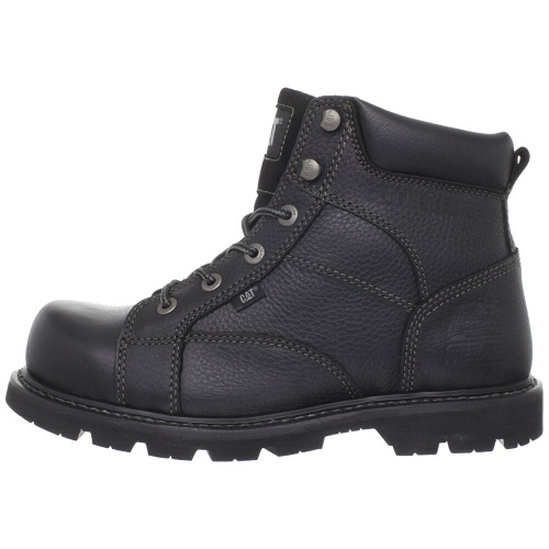 Мужские ботинки Caterpillar Men's Track Work Boot фото 7