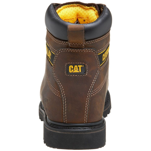 "Ботинки Caterpillar Men's Silverton 6"" Boot фото 4"