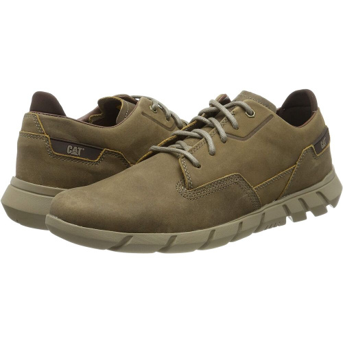 Мужские кеды Caterpillar Men's Low-Top Sneakers
