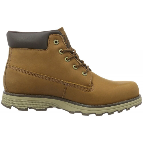 Мужские ботинки Caterpillar Mens Founder Boston Nubuck Boots фото 6