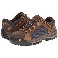 Мужские кроссовки Caterpillar Men's Convex Lo Steel Toe Work Shoe