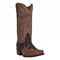 Мужские сапоги Dan Post Men's Lucky Break Western Boot