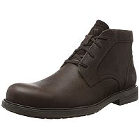 Мужские ботинки Caterpillar Mens Coffee Bean Brock Boots