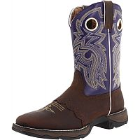 "Женские сапоги Durango Women's Flirt With Durango 10"" Boot"