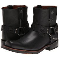 Мужские ботинки Harley-Davidson Men's Thornton Harness Boot