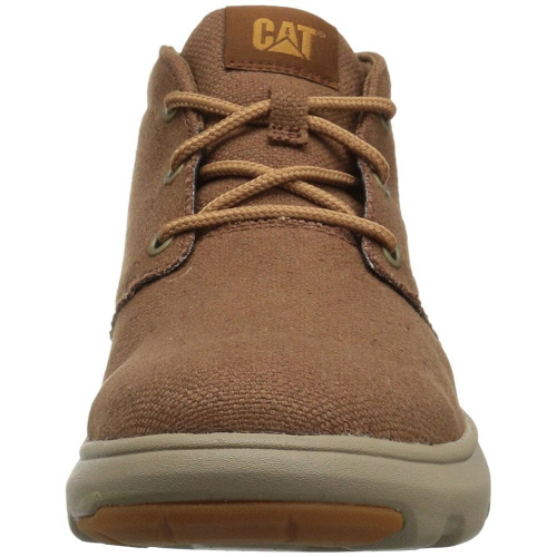Мужские ботинки Caterpillar Men's Stun Canvas Chukka Boot фото 2