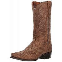 Мужские сапоги Dan Post Men's Asheville Western Boot