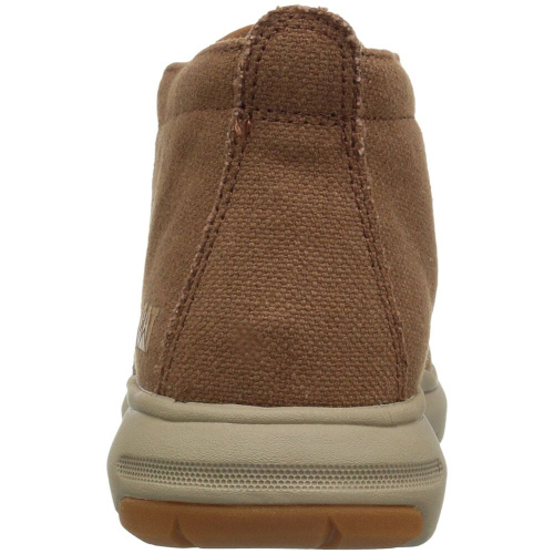 Мужские ботинки Caterpillar Men's Stun Canvas Chukka Boot фото 3