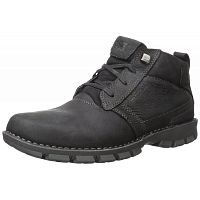 Мужские ботинки Caterpillar Men's Elston Waterproof Chukka Boot