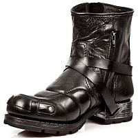 Мужские сапоги New Rock Boots Style M.MR004 S1