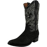 Мужские сапоги Western Shops Mens Genuine Leather J Toe Western Cowboy Boot