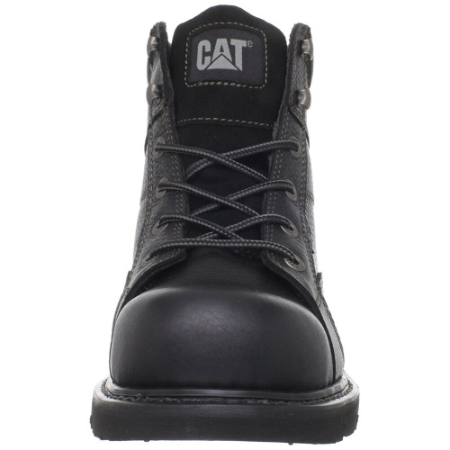 Мужские ботинки Caterpillar Men's Track Work Boot фото 2