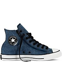 Кеды Converse Chuck Taylor All Star Double Zip