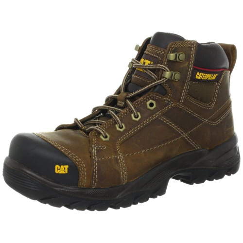 Мужские ботинки Caterpillar Crossrail Work Boot