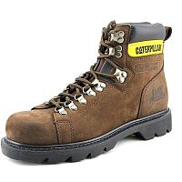Мужские ботинки Caterpillar Men's Alaska Work Boots 6""
