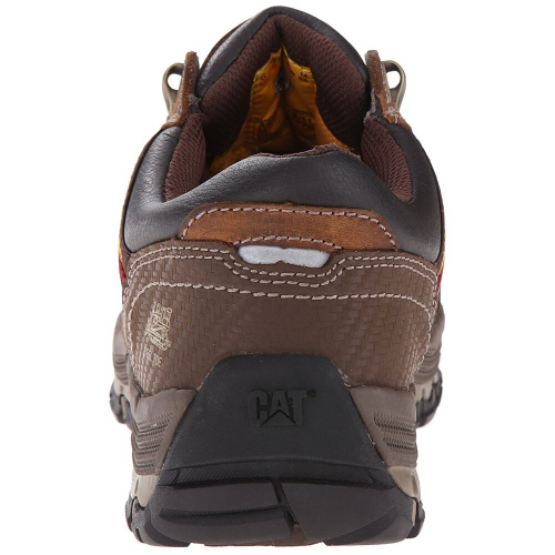 Мужские кроссовки Caterpillar Men's Convex Lo Steel Toe Work Shoe фото 6