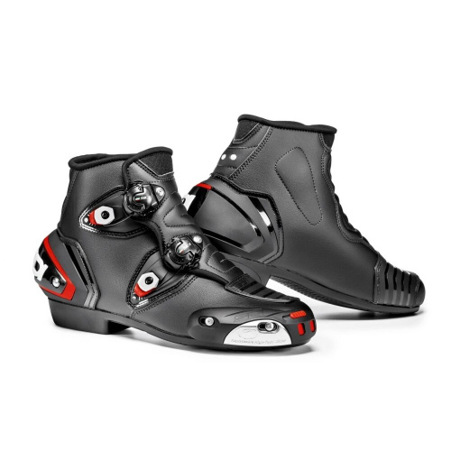 Мужские сапоги Sidi Men's Speedride Boots Black