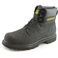 Мужские ботинки Caterpillar Men's Colorado Canvas Chevron Lace Up Snow Boot