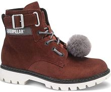 Женские ботинки Caterpillar Conversion Velvet Ladies Boots