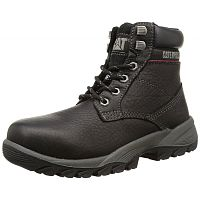 Мужские ботинки Caterpillar Dryverse 6 inch Black Ladies Safety Boots